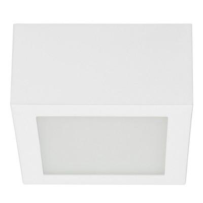 Linea Light - Box - Box Led S - Applique da parete / soffitto - Bianco -  - Bianco caldo - 3000 K - Diffusa