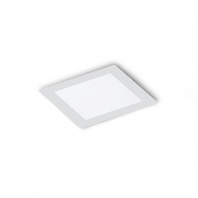 Linea Light - Box - Box Led S - Lampada a incasso da soffitto