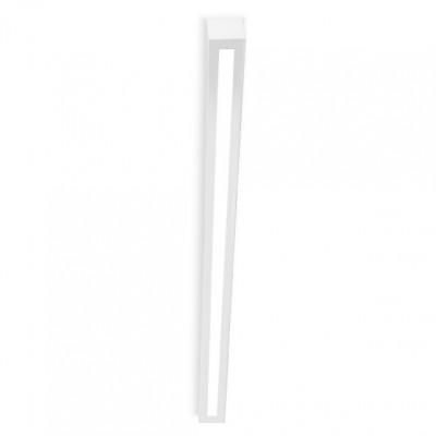 Linea Light - Box - Box SB PL LED S - Plafoniera a Led misura S - Bianco -  - Bianco naturale - 4000 K - Diffusa