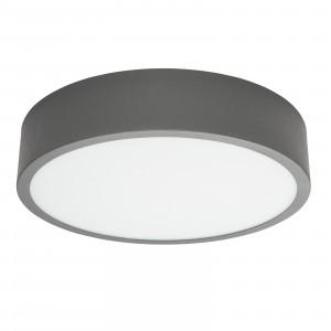 Linea Light - Box - Box SR AP PL LED L - Plafoniera rotonda misusa L