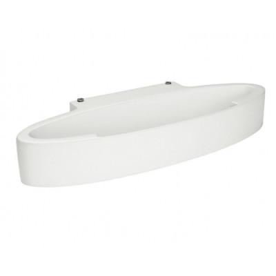 Linea Light - Circular - Heli LED - Lampada a parete dimmerabile - Bianco - LS-LL-8455