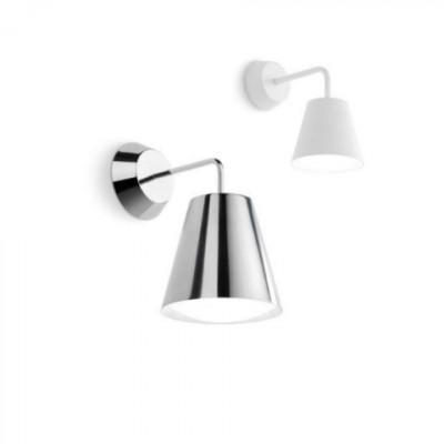 Linea Light - Conus - Conus LED - Lampada da parete M