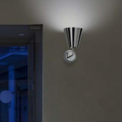 Linea Light - Conus - Conus LED - Lampada da parete S