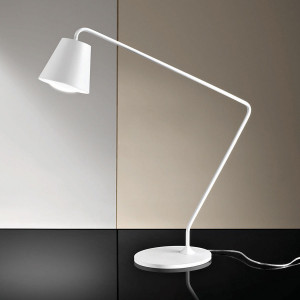 Linea Light - Conus - Conus LED - Lampada da tavolo M