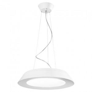 Linea Light - Conus - Conus LED - Lampada led a sospensione  - Bianco -  - Bianco caldo - 3000 K - Diffusa