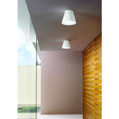 Linea Light - Conus - Conus - Plafoniera da soffitto M