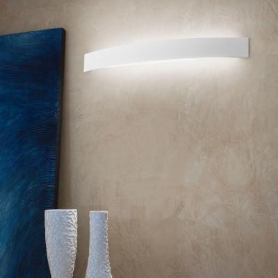 Linea Light - Curvè - Curvè LED - Lampada da parete M
