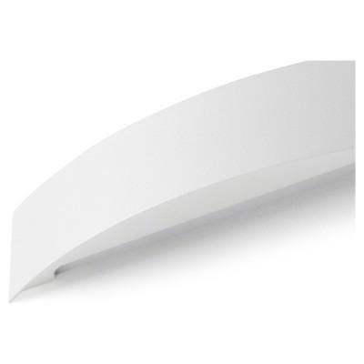 Linea Light - Curvè - Curvè LED - Lampada da parete XL