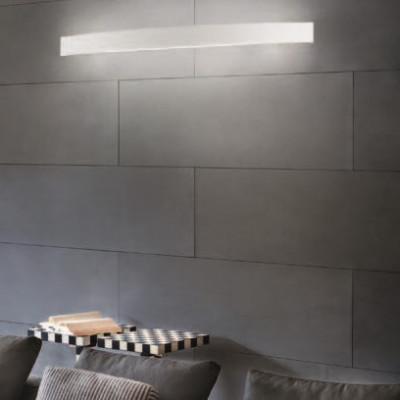 Linea Light Curvè PL LED XXL Applique - Light Shopping
