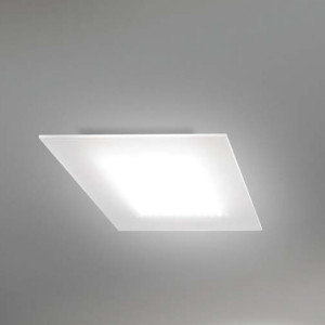 Linea Light - Dublight - Dublight LED - Lampada a soffitto M
