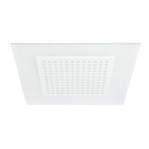 Linea Light - Dublight - Dublight LED - Lampada da soffitto L - Bianco -  - Bianco caldo - 3000 K - Diffusa