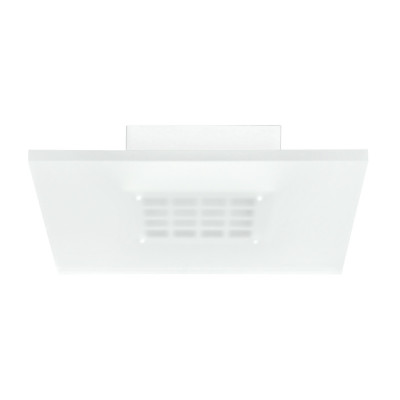 Linea Light - Dublight - Dublight LED - Lampada da soffitto S - Bianco -  - Bianco caldo - 3000 K - Diffusa