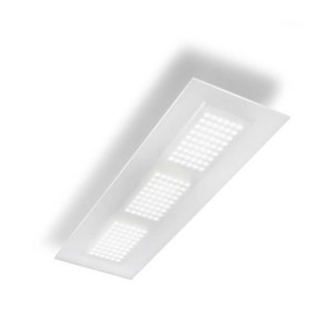 Linea Light - Dublight - Dublight LED - Plafoniera L