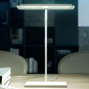 Linea Light - Dublight - Dublight LED TL - Lampada da tavolo in stile moderno