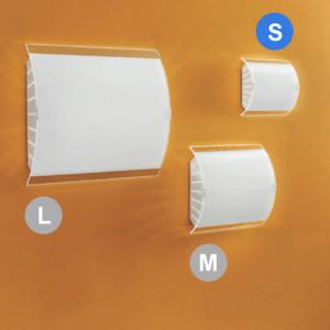 Linea Light - Eco Molla - Applique da parete Ecomolla S