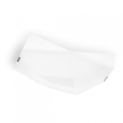 Linea Light - Face - Face - Plafoniera da soffitto M - Bianco - LS-LL-7477