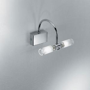Linea Light - Fotis - Faretti Fotis Bagno 2x33W