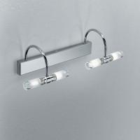 Linea Light - Fotis - Faretti Fotis Bagno 4x33W