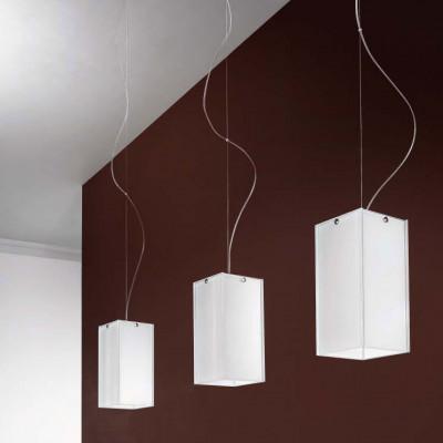 Linea Light - Gluèd - Gluèd - Lampada a sospensione S