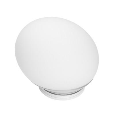 Linea Light - Goccia - Goccia LED - Lampada led da tavolo - Bianco -  - Bianco caldo - 3000 K - Diffusa