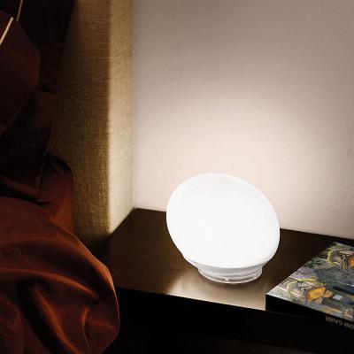 Linea Light - Goccia - Goccia LED - Lampada led da tavolo