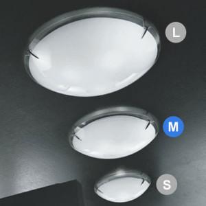 Linea Light - Lancia - Plafoniera e applique Lancia M