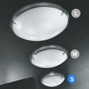 Linea Light - Lancia - Plafoniera e applique Lancia S