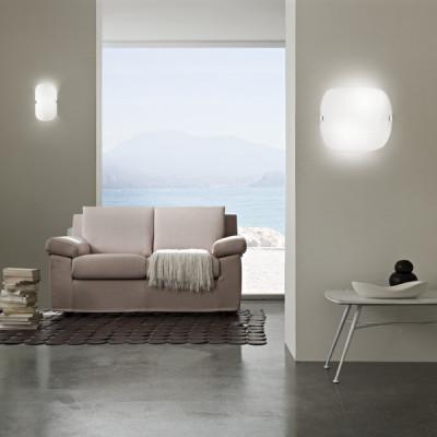 Linea Light - Liner - Lampada da parete o da soffitto Liner