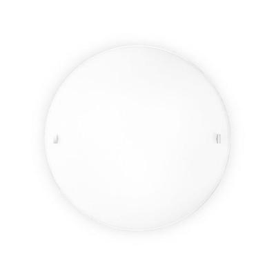 Linea Light - Liner - Lampada da parete o da soffitto Liner M - Bianco - LS-LL-71889