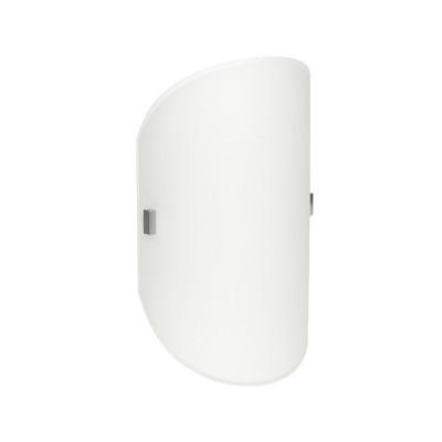 Linea Light - Liner - Lampada da parete o da soffitto Liner  - Nichel satinato - LS-LL-71877