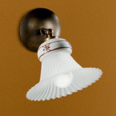 Linea Light - Mami - Lampada da parete Mami