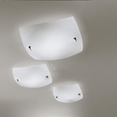 Linea Light - Marina - Lampada per parete o soffitto Marina L