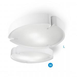 Linea Light - Matrioska - Matrioska - Lampada a soffitto M