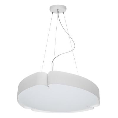 Linea Light - Matrioska - Matrioska - Lampada a sospensione L - Bianco - LS-LL-90244