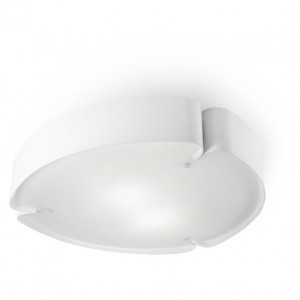 Linea Light - Matrioska - Matrioska - Lampada da soffitto L - Bianco - LS-LL-90243
