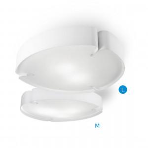 Linea Light - Matrioska - Matrioska - Lampada da soffitto L