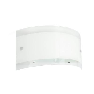 Linea Light - Mille - Applique Mille - Nichel satinato - LS-LL-1015
