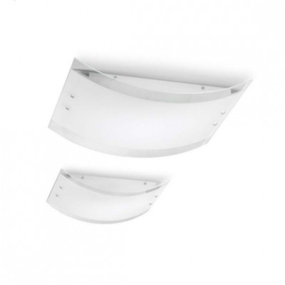 Linea Light - Mille - Lampada a soffitto/parete Mille M