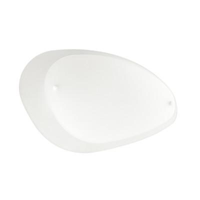 Linea Light - Moledro - Moledro W AP - Applique da parete di design - Bianco - LS-LL-90315