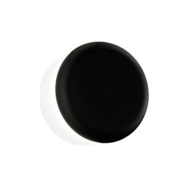 Linea Light - MyWhite Bond - MyWhite Cover R AP PL - Applique da esterno rotonda