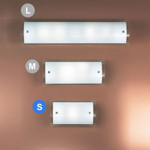 Linea Light - Nove 99 - Applique a parete e a soffitto Nove 99 S