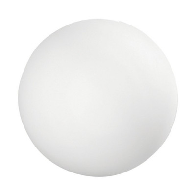 Linea Light - Oh! - Oh! FL65 TE OUT L LED - Lampada a sfera da giardino a luce LED misura L