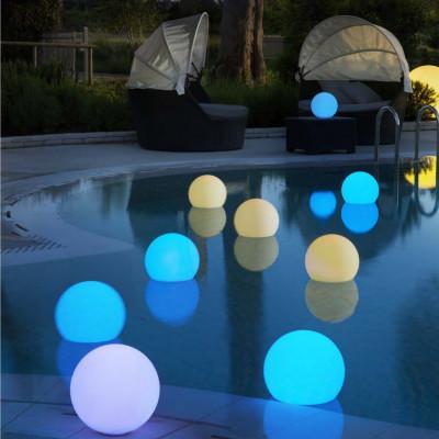 Linea Light - Oh! - Oh! Lampada LED RGB induzione