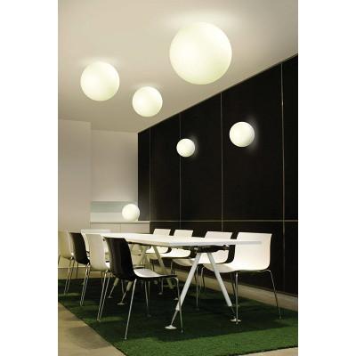 Linea Light - Oh! - Oh! Plafoniera interni XL