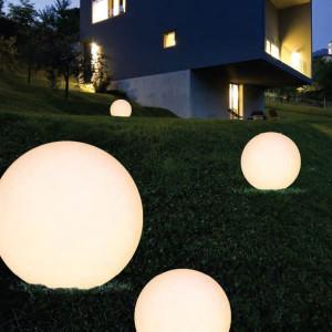 Linea Light - Oh! - Oh! sfera da esterni L