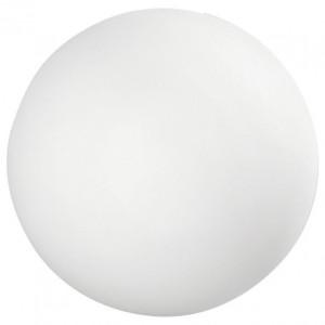Linea Light - Oh! - Oh! sfera da esterni L - Natural -  - RGB - Diffusa