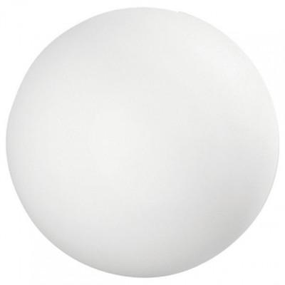 Linea Light - Oh! - Oh! sfera da esterni XL - Natural -  - RGB - Diffusa