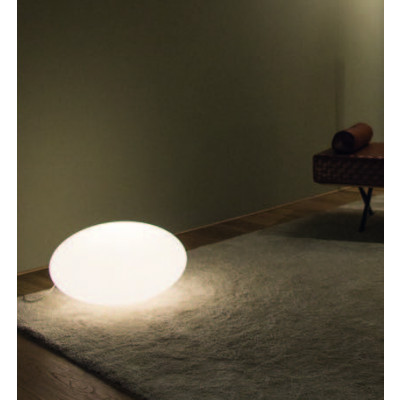 Linea Light - Oh! - Oh! Smash TE M - Lampada a globo