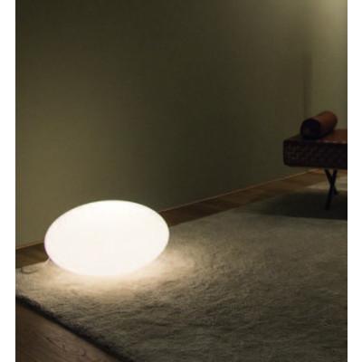 Linea Light - Oh! - Oh! Smash TE S - Lampada da terra o tavolo