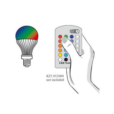 Linea Light - Oh! - Oh! sospensione esterni L